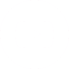 white youtube button